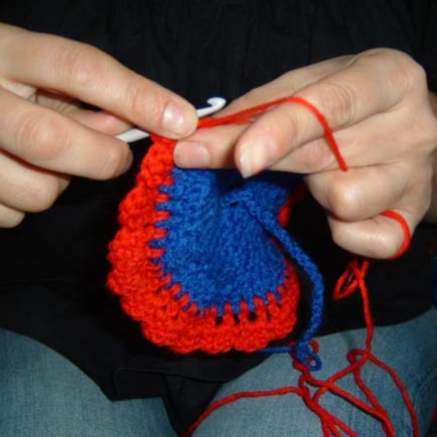 Beginners Crochet Class : Morning by Fabrications - crafts in London