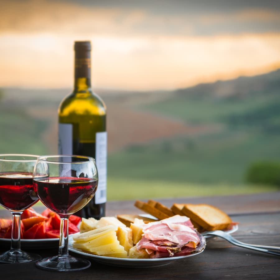 Italian Wine and Food Pairing Workshop by WSET School London - drinks-and-tastings in London
