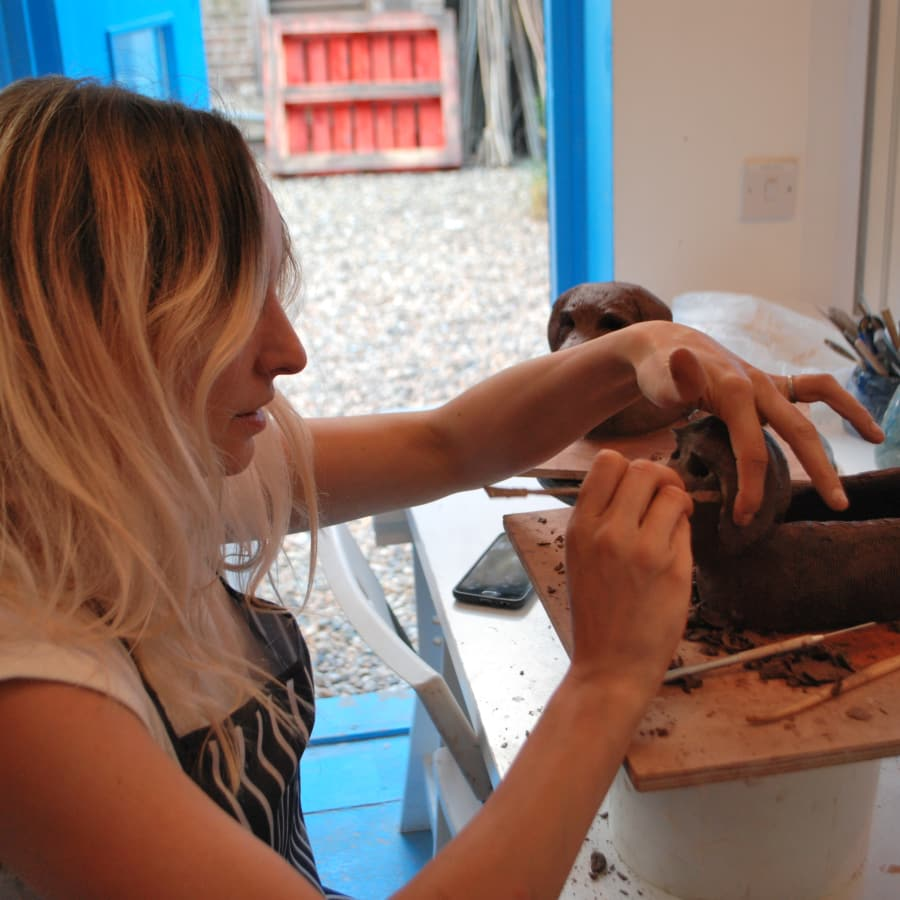 Saturday Ceramics Workshop by Studio1Ceramics - art in London