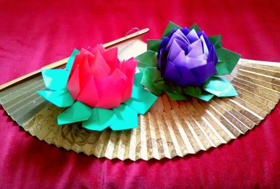 Origami Papierflieger | Rex London (ehemals dotcomgiftshop) | 620x920