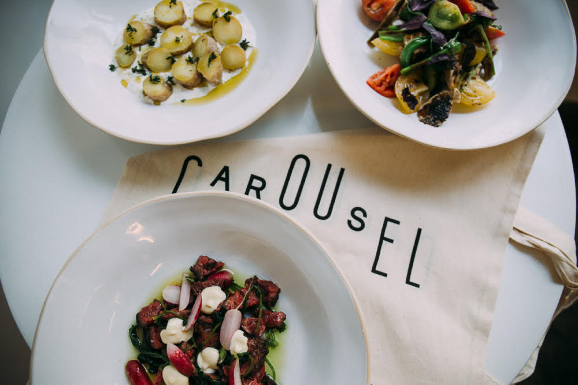 Pasta Making with Ollie Templeton by Carousel London - food in London