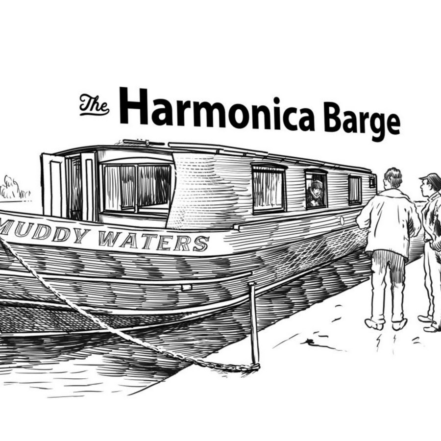 The Harmonica Barge undefined classes in London
