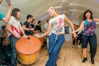 Tango Argentino by Studio Kew - dance in London