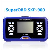 SKP-900 OBD Key Programmer