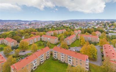 Lille Ekeberg Borettslag