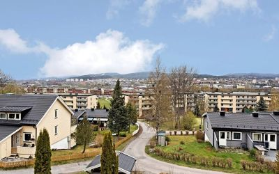 Østre Lindeberg Borettslag