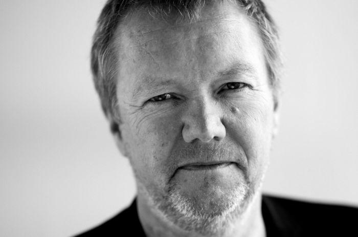 Bilde av Kjetil Trædal Thorsen
