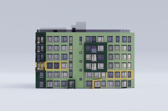 Illustrasjonsbilde av OBOS Living Lab