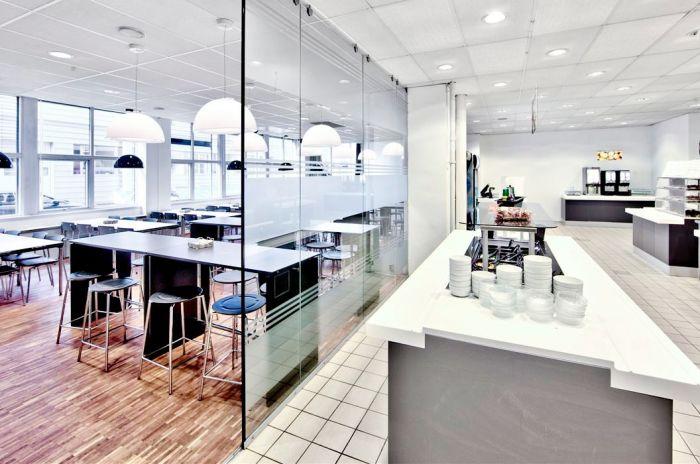 Bilde som viser Kabelgaten 8 innendørs.