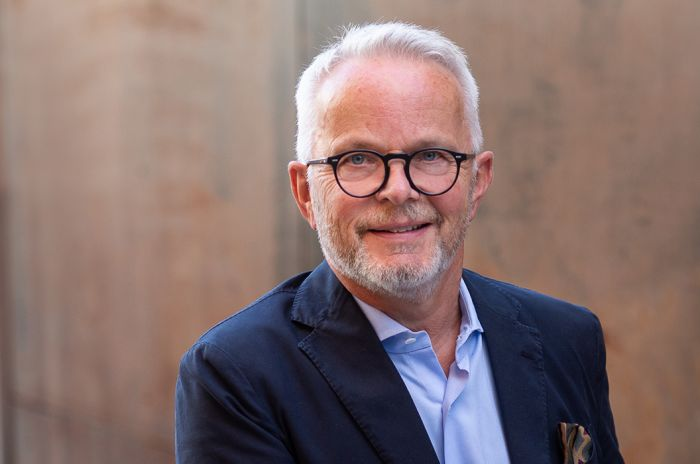 Bilde av Gunnar Bøyum