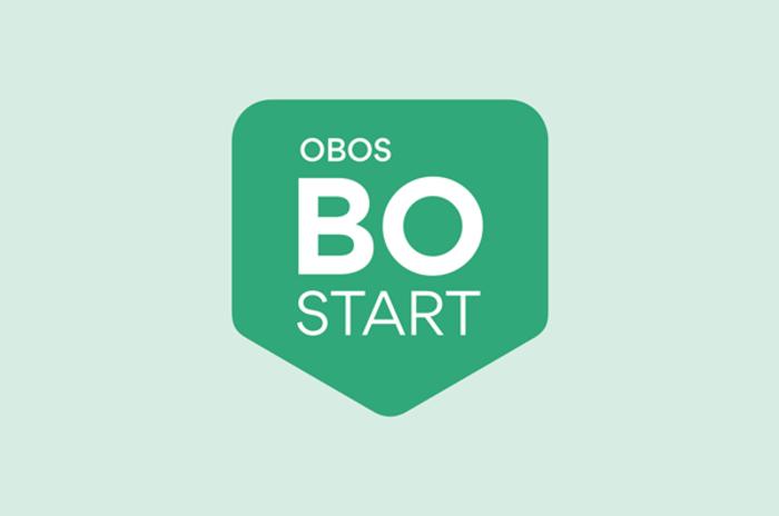 Bilde av Bostart-logo