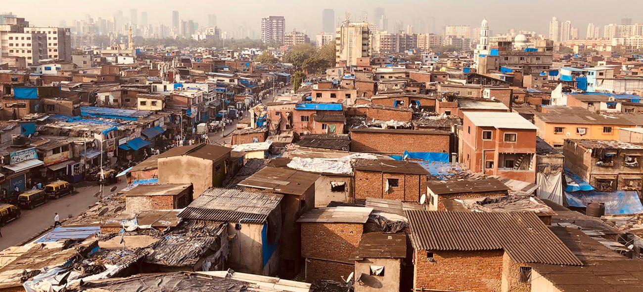 bydel i Mumbai