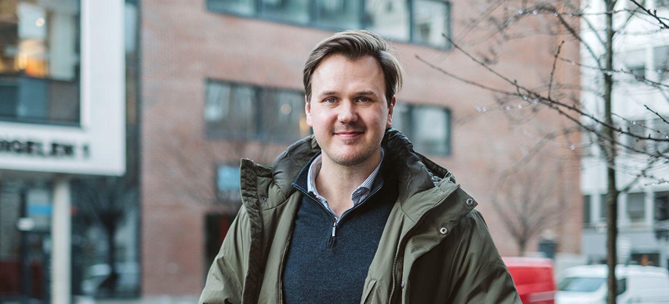 Espen Aleksander Lindkjølen