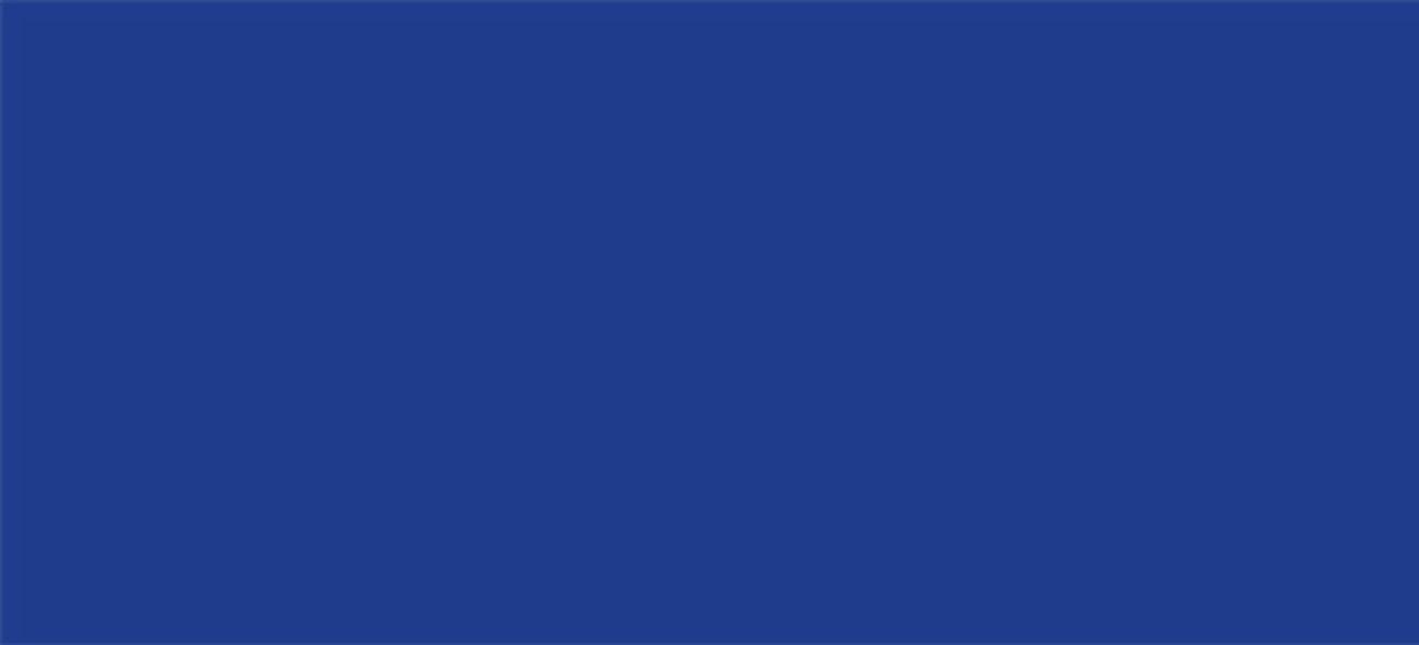 Illustrasjonsbilde blå stripe