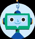 Illustrasjon av OBOS sin chatbot