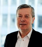Kommunikasjonsdirektør Åge Pettersen