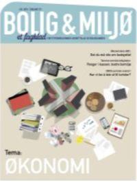 Forsiden av Bolig & Miljø nr. 5 2015