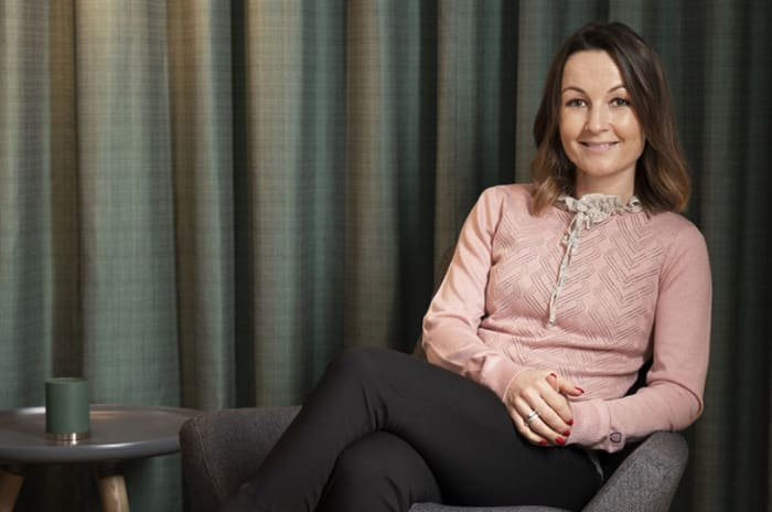 Anna Svensson affärsutveckling obos