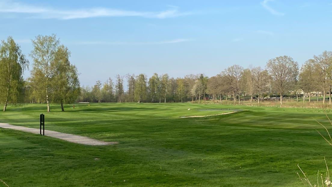 Skyrup golfbana