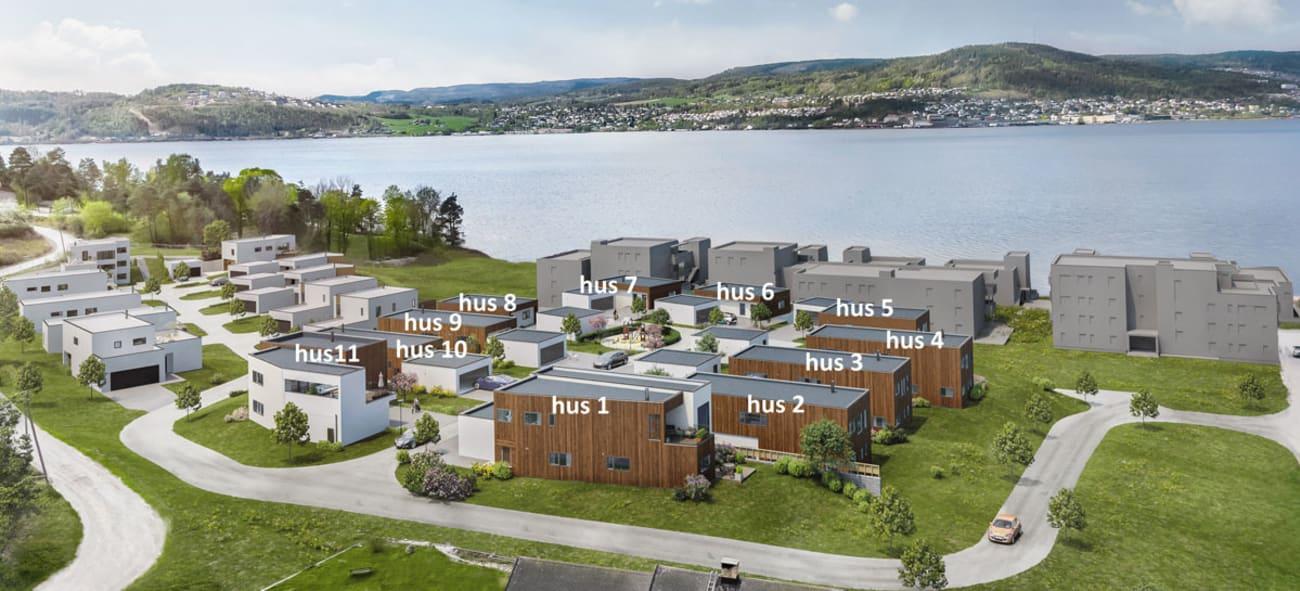 Artikkel om nabolaget i Engersand Havnehage