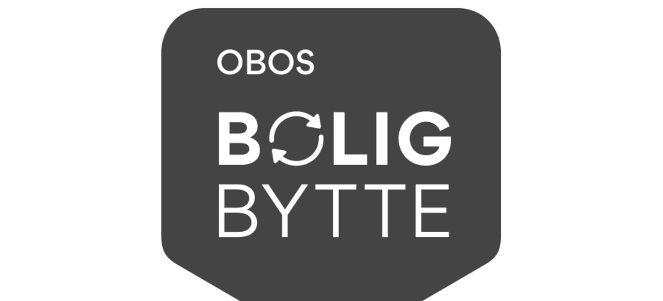 Logo for boligbytte