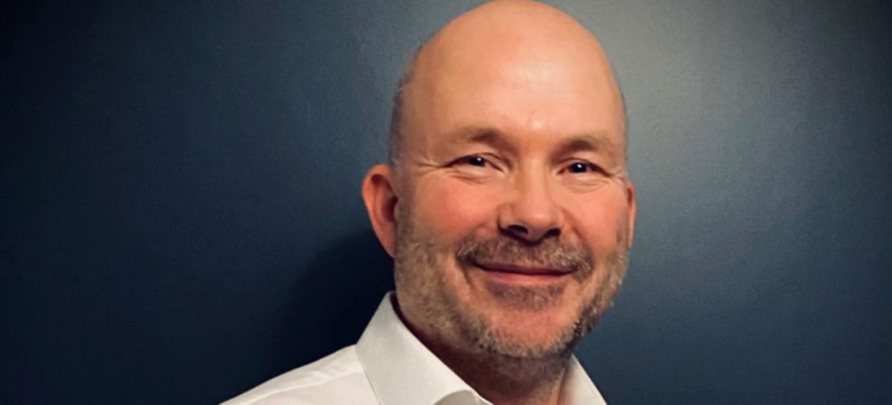 Kenneth Olsen ansatt som ny utleiesjef