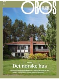 OBOS-bladet nr 3