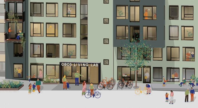 Vil du være med på å forme framtidens bolig?