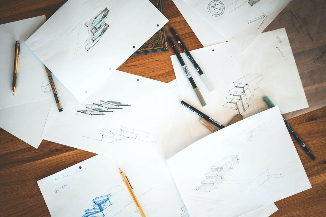 Som arkitekt er det mange elementer som skal på plass for at helheten skal bli bra. Ifølge Hegstad er det et puslespill, som gjør det spennende.