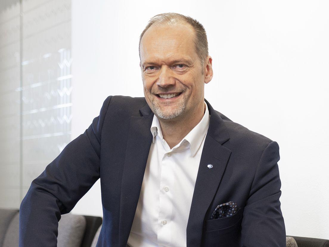 Joakim Henriksson OBOS