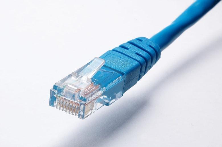 Ekstra nettverksuttak