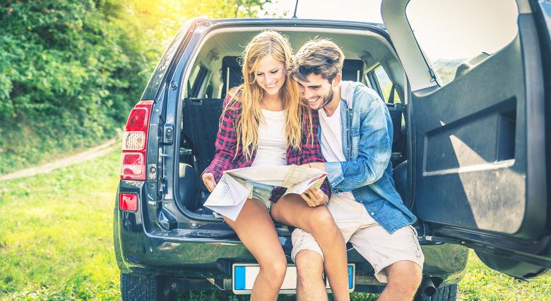 Hyr billigare bil med Avis som OBOS-medlem