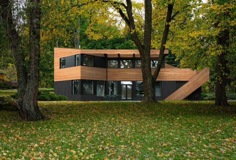 Bygg et Flukshus – dine valg skaper ditt hjem