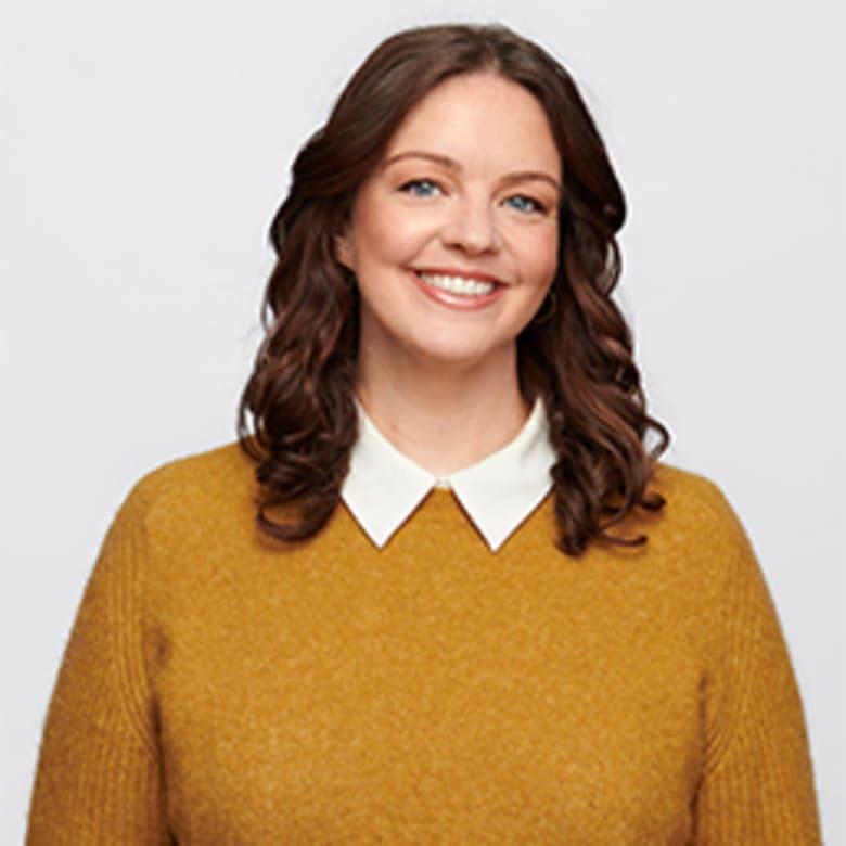 Ingrid Stakkestad redaktør i OBOS-bladet