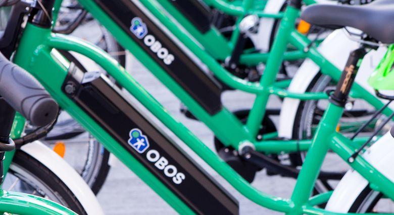 Grønt OBOS