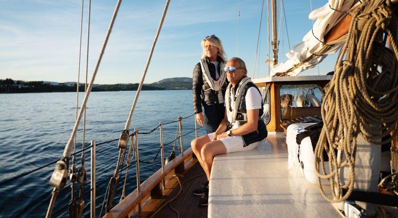 Hverdagsparadiset Oksenøya