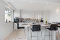 Kjøkken er oppgradert med ny innredning fra Norema og hvitevarer fra Miele