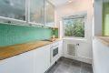 Kjøkkeninnredning med integrete hvitevarer