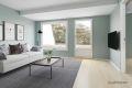 Stue, Digitalt oppusset og møblert