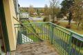 Balkong og utsikt