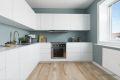 Kjøkken (digital oppussing/styling)