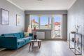 Velkommen til Haakon Tveters vei 56 - En pen 3-roms med solrik balkong og skjermet beliggenhet