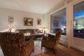 Stue med utgang til stor terrasse på 14,5 kvm