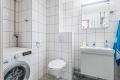 Moderne bad/wc fra 2012 rehabilitert i regi av borettslaget