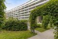 Bakgården er forøvrig premiert for Oslo kommunes vakreste uteområde av hagepremieringskomiten sommer 2018