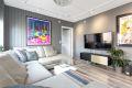 Fresh leilighet med god standard og fin planløsning