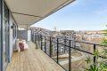 Nordvestvendt balkong på 18,8 kvm med fantastisk utsikt og gode solforhold