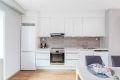 Kjøkken - hvitevarer på kjøkken medfølger