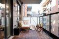 Balkong på ca. 11 kvm med god plass til å innrede med utemøbler.