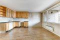 Størrelsen på leiligheten åpner for mange spennede løsninger!